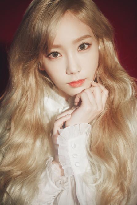 Taeyeon HD wallpapers, Desktop wallpaper - most viewed