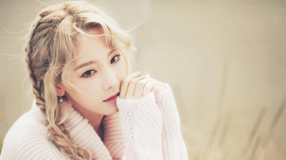 Nice wallpapers Taeyeon 1200x675px