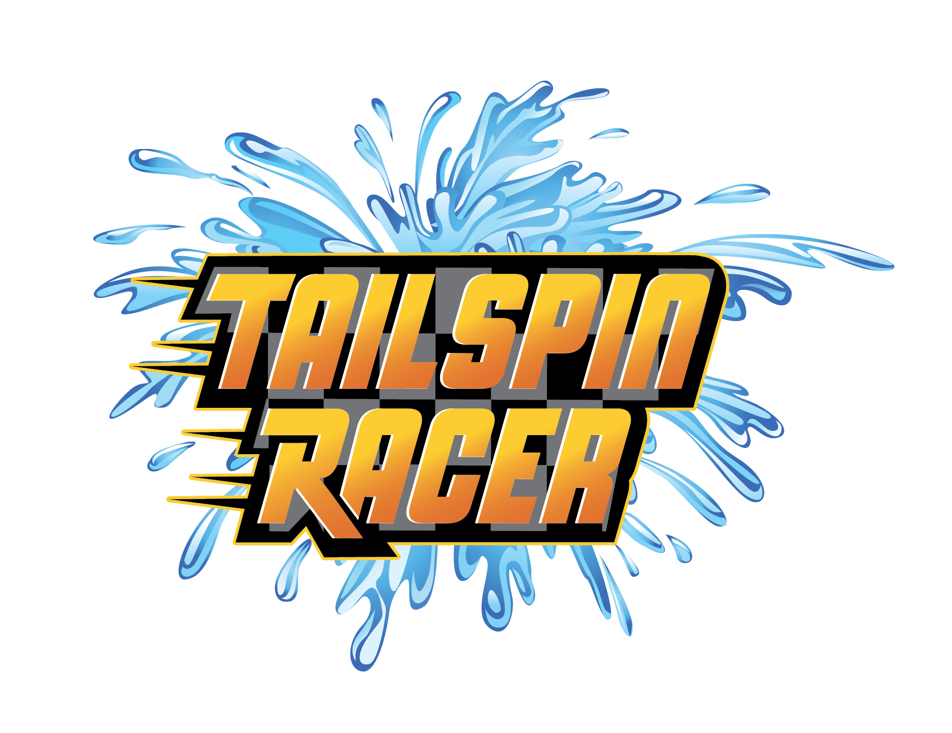 Nice Images Collection: Tailspin Desktop Wallpapers