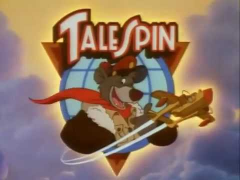 Tailspin #13