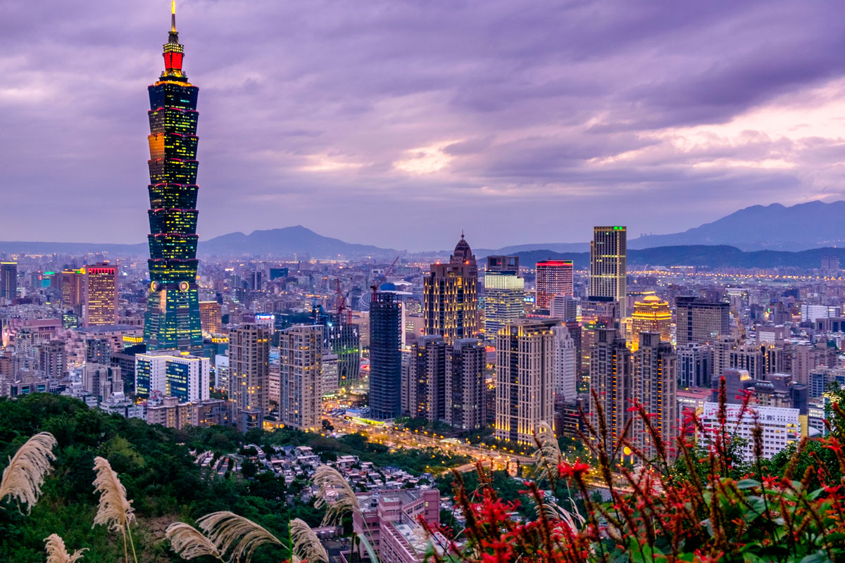 Images of Taipei | 1200x800