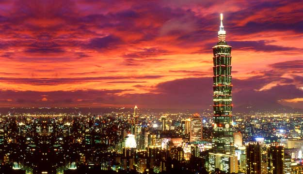 Taipei High Quality Background on Wallpapers Vista