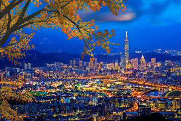 Taipei Backgrounds, Compatible - PC, Mobile, Gadgets| 360x240 px