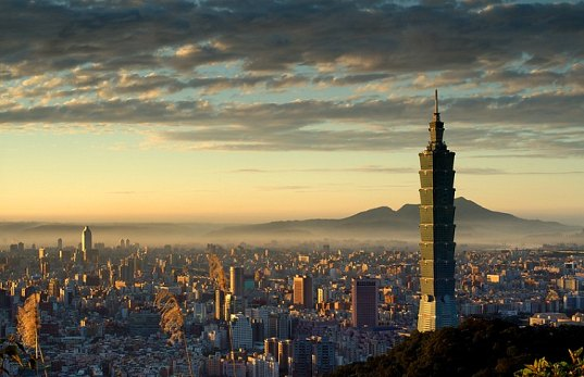 Nice Images Collection: Taipei Desktop Wallpapers
