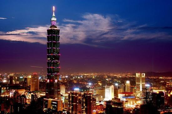 550x365 > Taipei Wallpapers