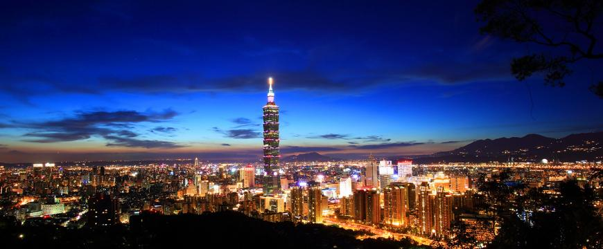 Taipei Backgrounds, Compatible - PC, Mobile, Gadgets| 870x360 px
