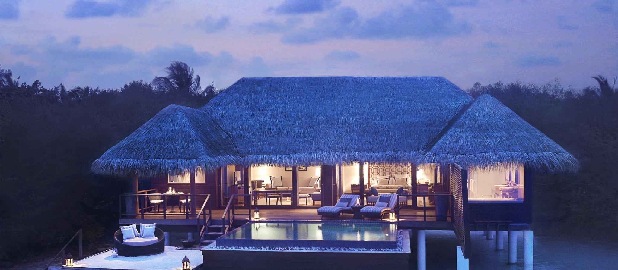 Images of Taj Exotica Resort & Spa | 2048x896