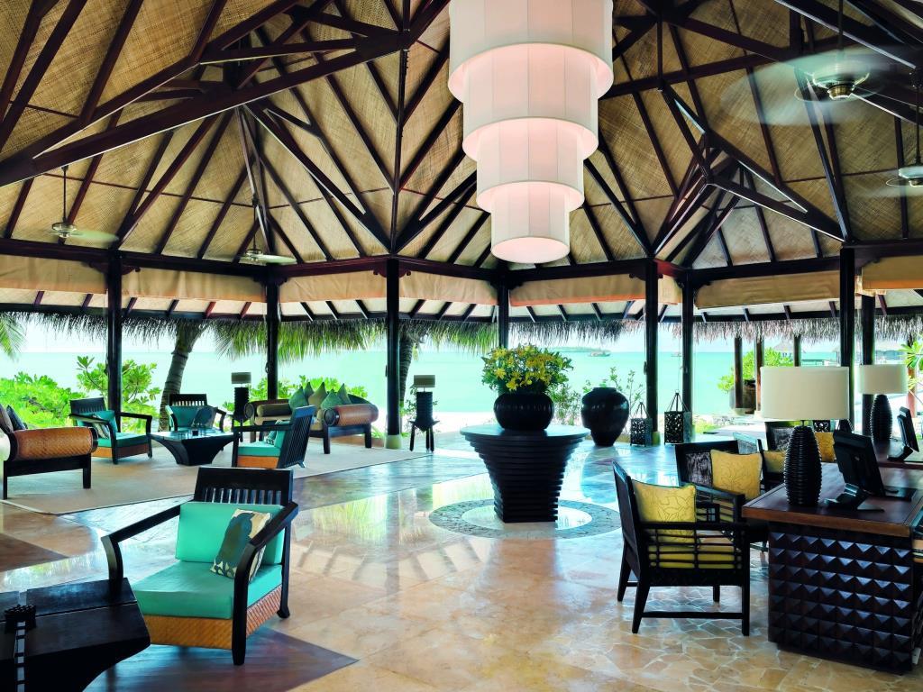 Nice Images Collection: Taj Exotica Resort & Spa Desktop Wallpapers