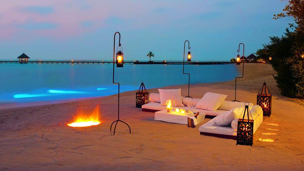 HQ Taj Exotica Resort & Spa Wallpapers | File 70.19Kb