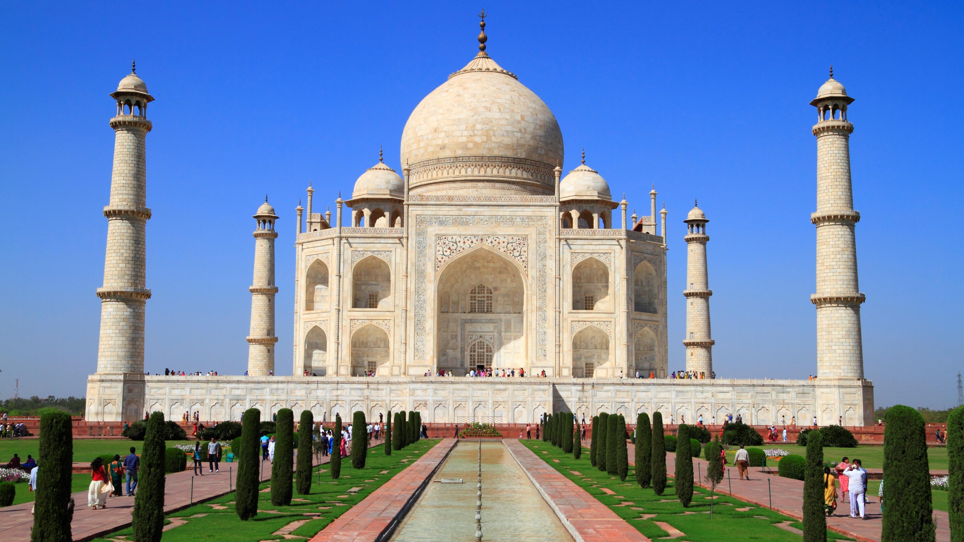 HQ Taj Mahal Wallpapers | File 5135.39Kb