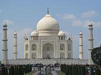 Nice wallpapers Taj Mahal 200x150px