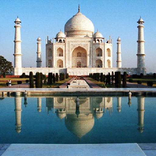 512x512 > Taj Mahal Wallpapers