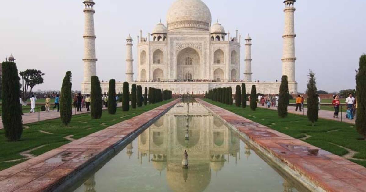 Images of Taj Mahal | 1200x630