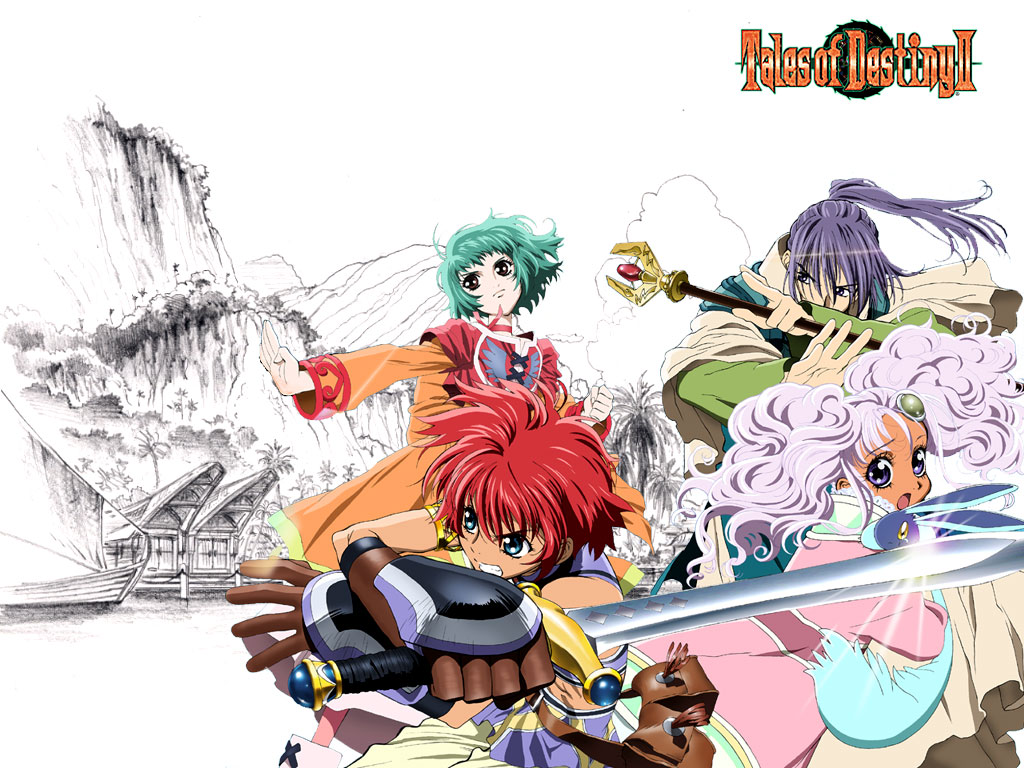 Tales Of Eternia Wallpapers Anime Hq Tales Of Eternia Pictures