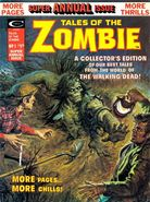 Amazing Tales Of The Zombie Pictures & Backgrounds