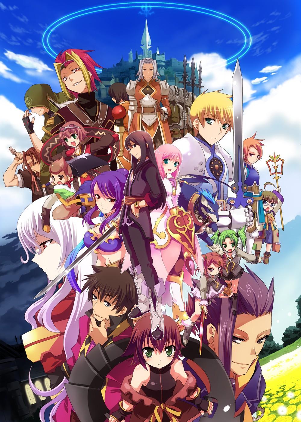 Tales Of Vesperia wallpapers, Anime, HQ Tales Of Vesperia ...