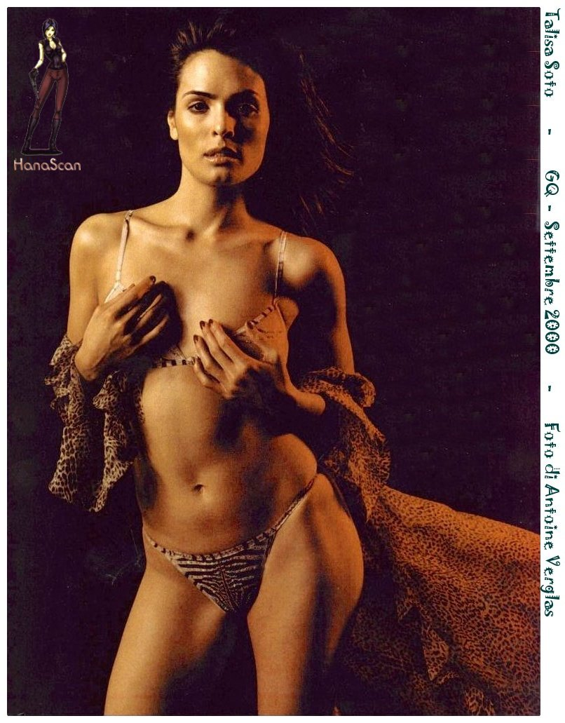 Images of Talisa Soto | 806x1031