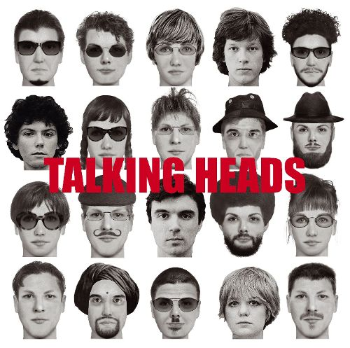 High Resolution Wallpaper | Talking Heads 500x497 px