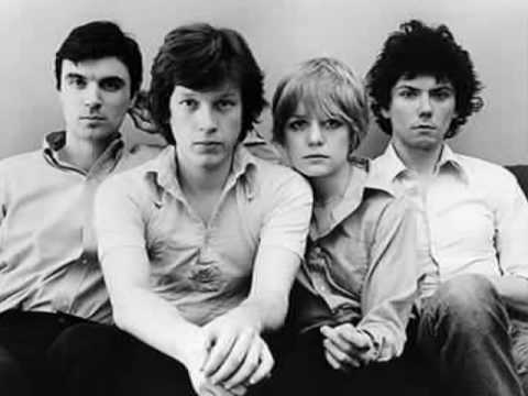 Talking Heads Pics, Music Collection