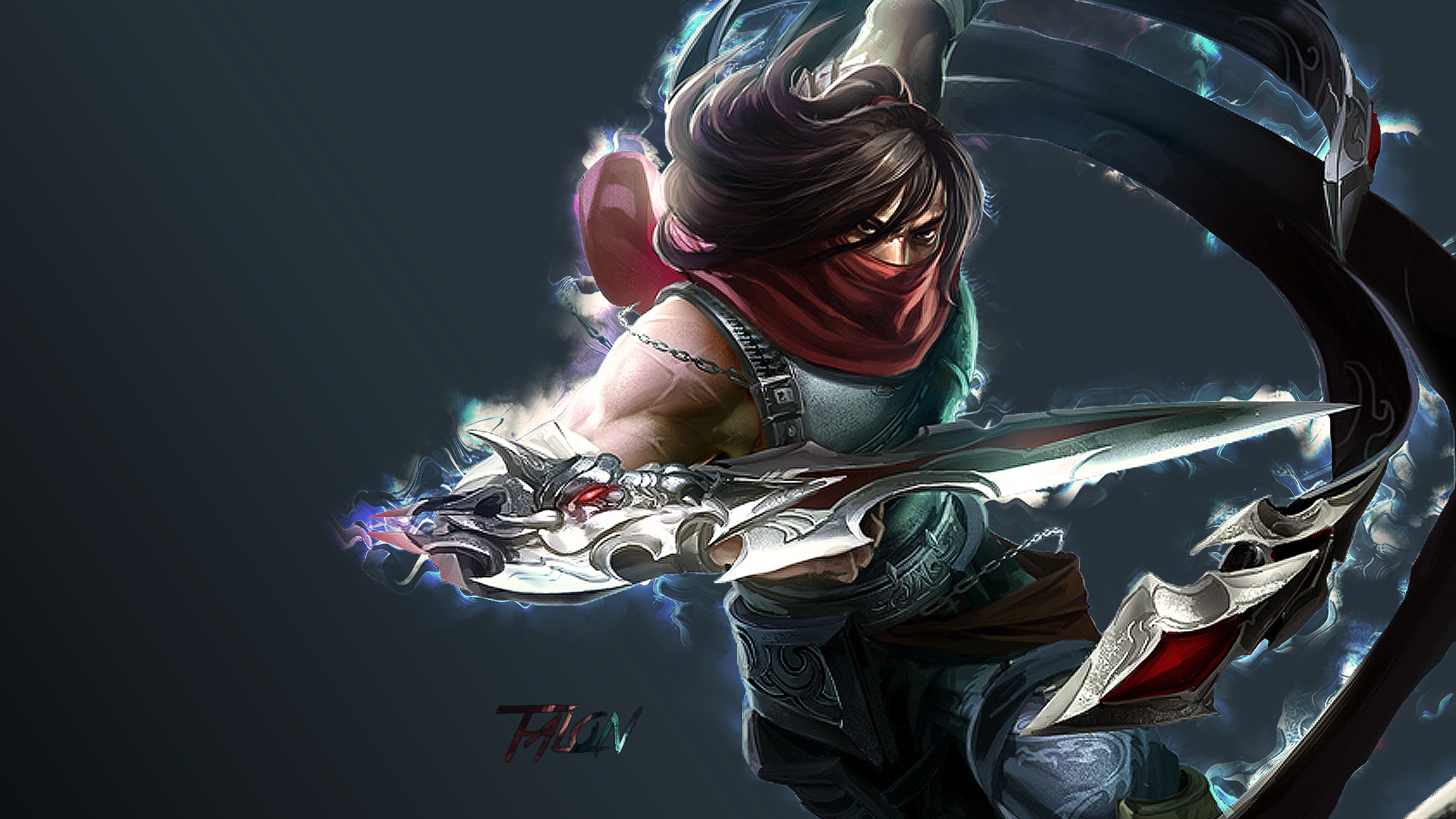 Images of Talon | 1920x1080