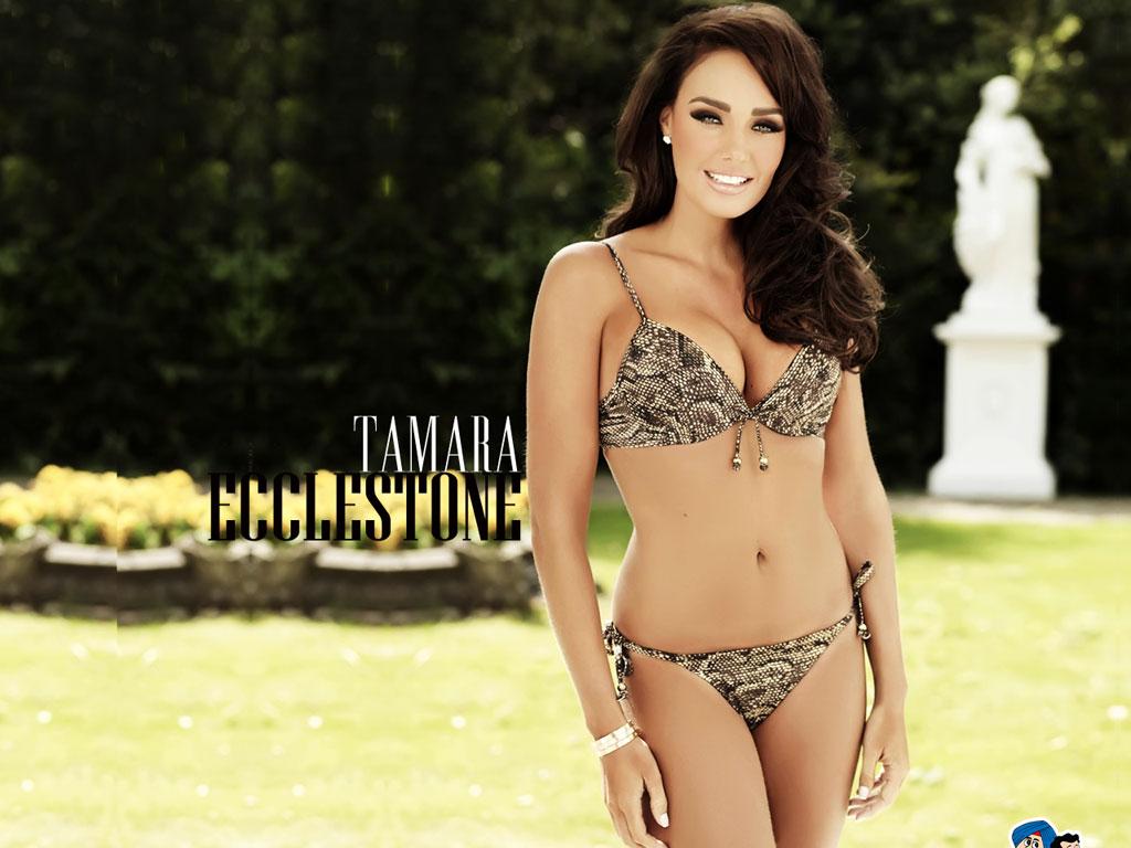 Tamara Ecclestone High Quality Background on Wallpapers Vista
