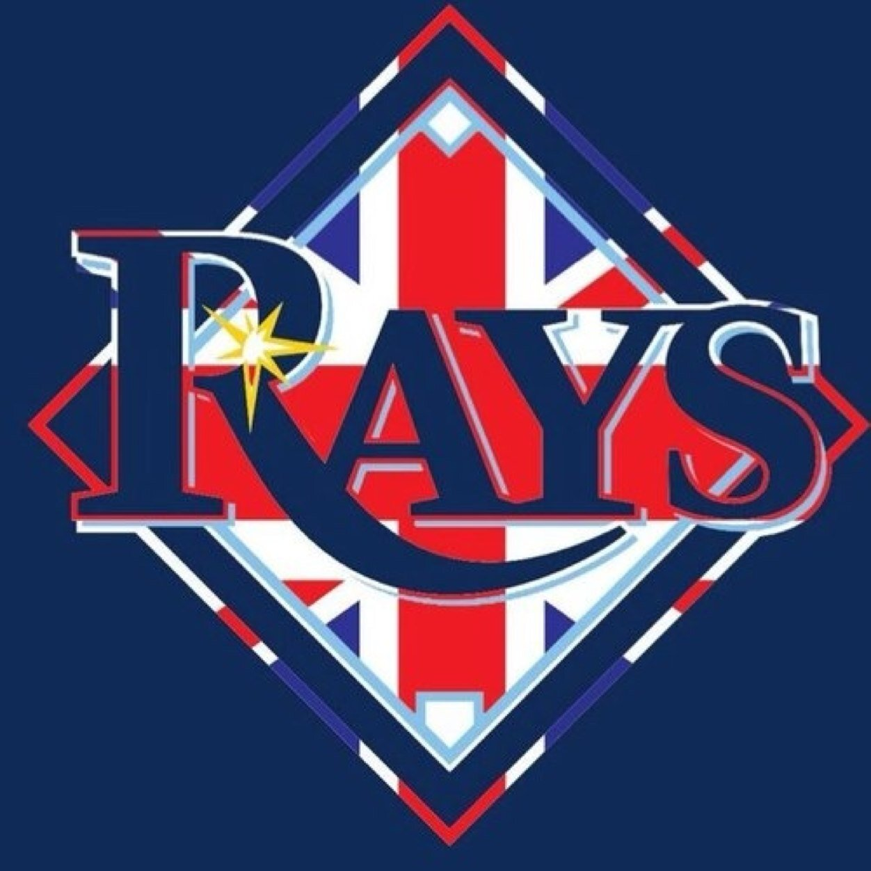 Most Viewed Tampa Bay Rays Wallpapers 4k Wallpapers