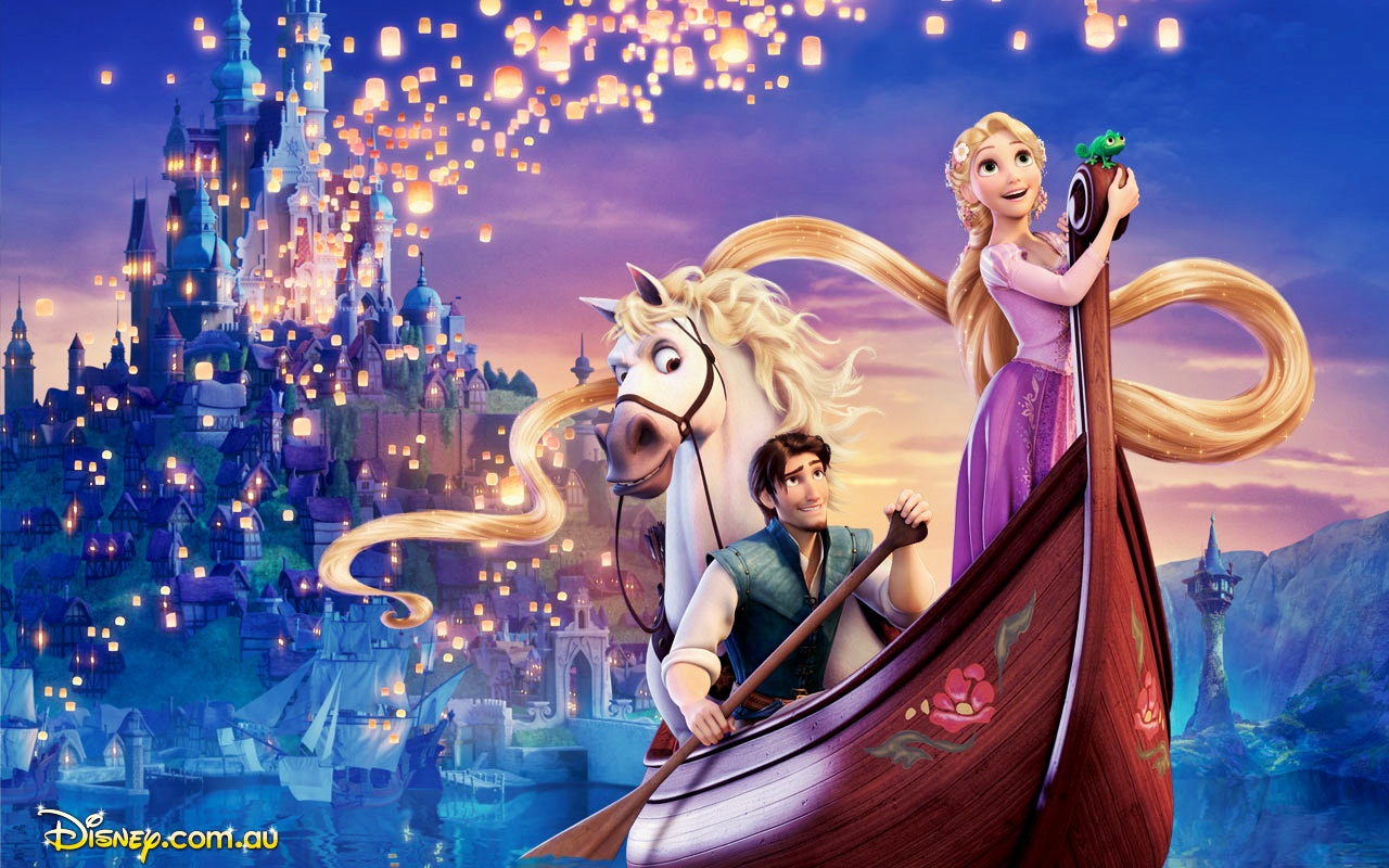 Tangled wallpapers, Movie, HQ Tangled