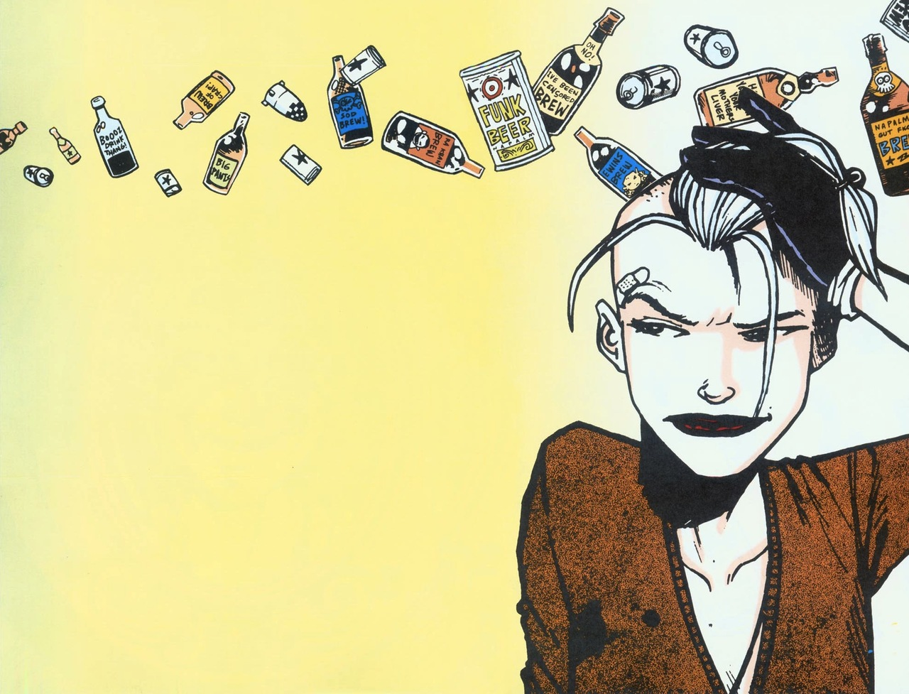 Tank Girl High Quality Background on Wallpapers Vista