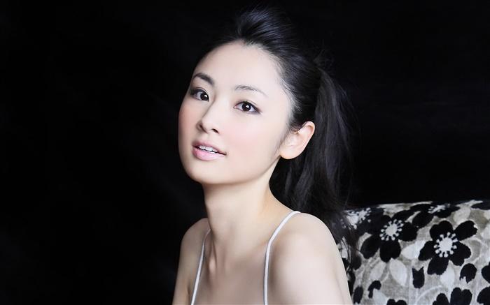 HD Quality Wallpaper | Collection: Women, 700x437 Tantan Hayashi