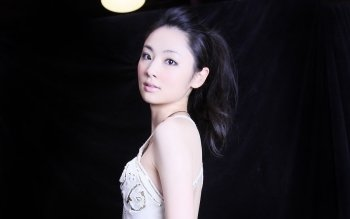 HD Quality Wallpaper | Collection: Women, 350x219 Tantan Hayashi