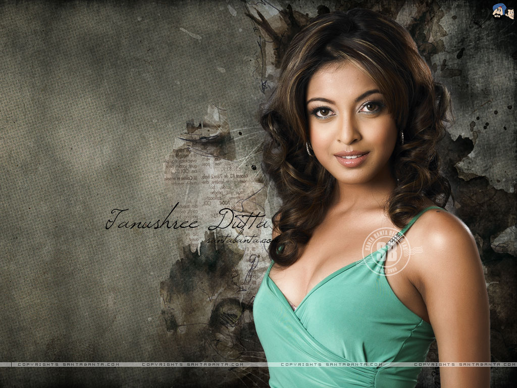 Nice Images Collection: Tanushree Dutta Desktop Wallpapers