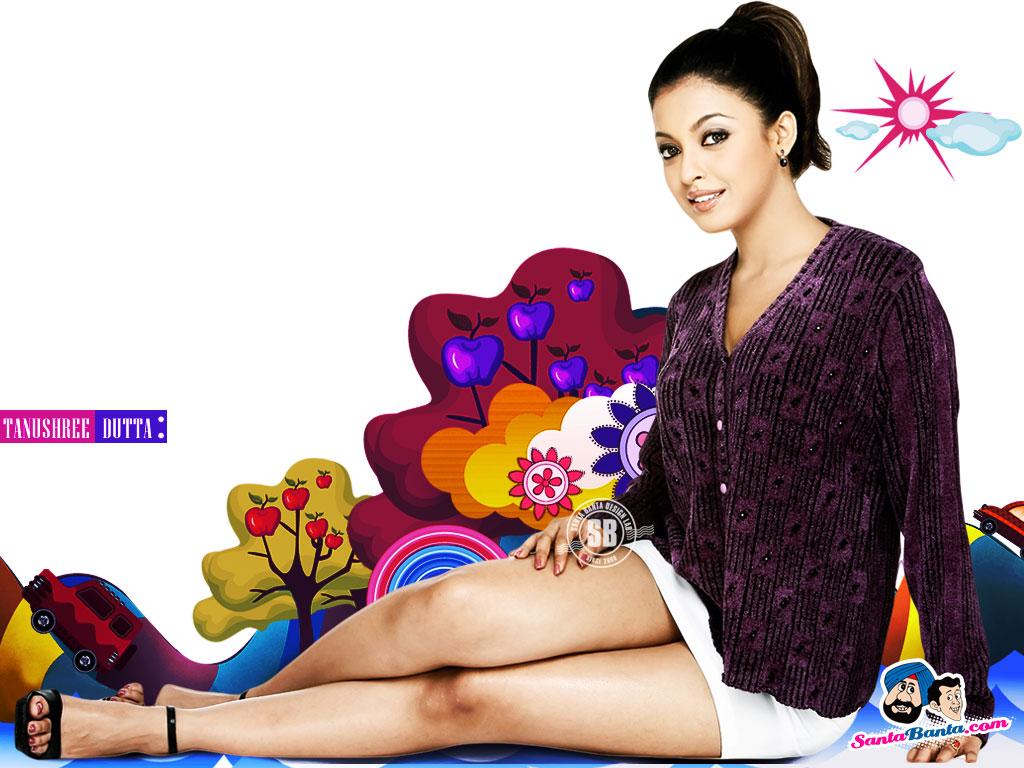 HD Quality Wallpaper   Collection: Women, 1024x768 Tanushree Dutta