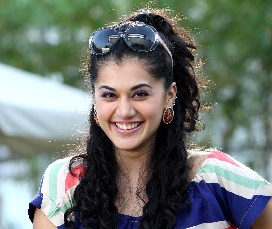 HQ Taapsee Pannu Wallpapers | File 128.95Kb