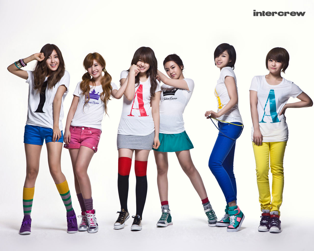 T-ara Backgrounds on Wallpapers Vista
