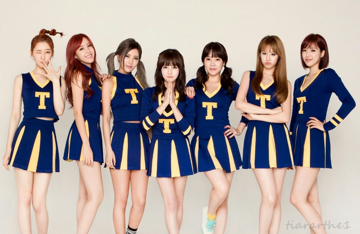 T-ara HD wallpapers, Desktop wallpaper - most viewed