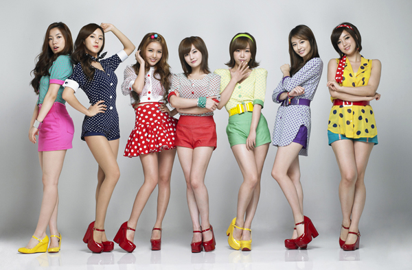 Amazing T-ara Pictures & Backgrounds