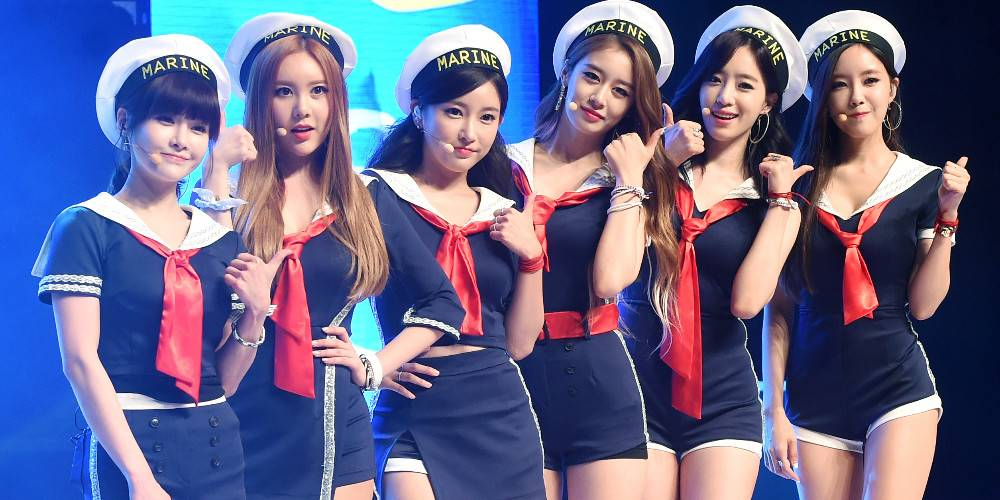 T-ara High Quality Background on Wallpapers Vista