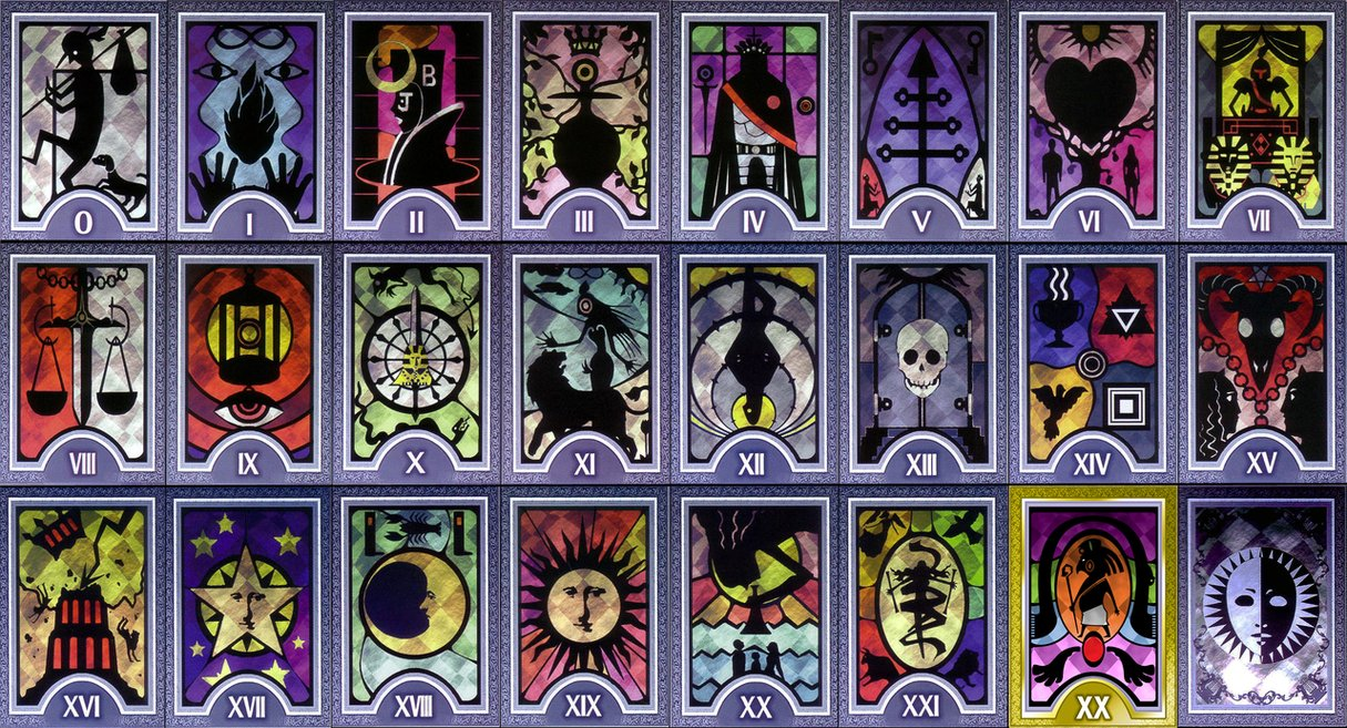 Tarot Cards High Quality Background on Wallpapers Vista