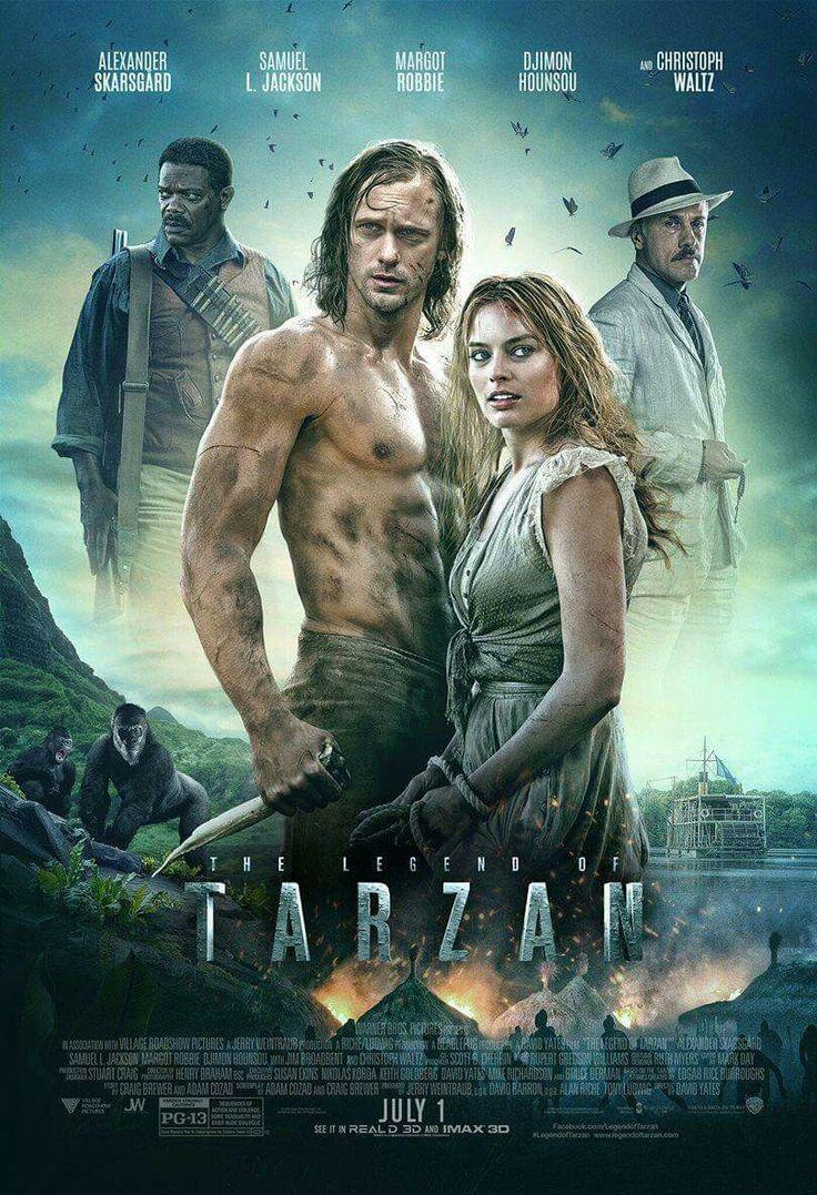 Tarzan Pics, Comics Collection