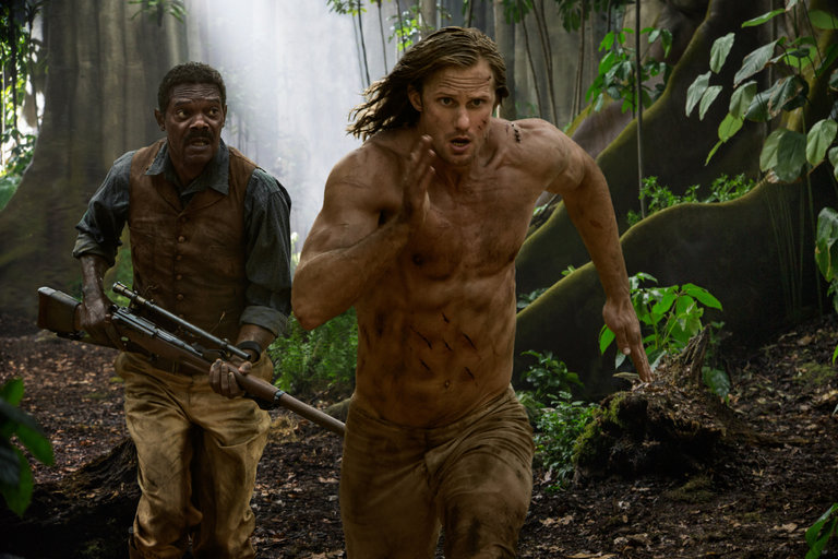 Tarzan Backgrounds, Compatible - PC, Mobile, Gadgets| 768x512 px