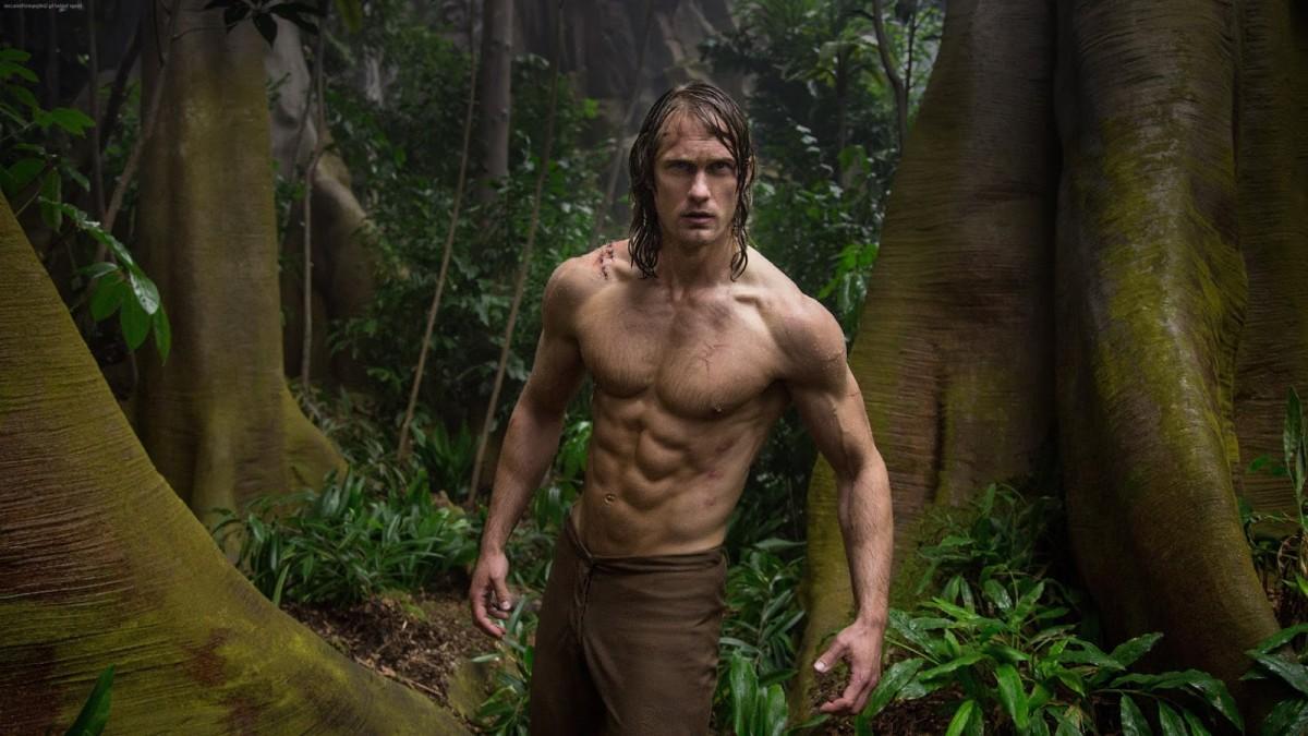 Amazing Tarzan Pictures & Backgrounds