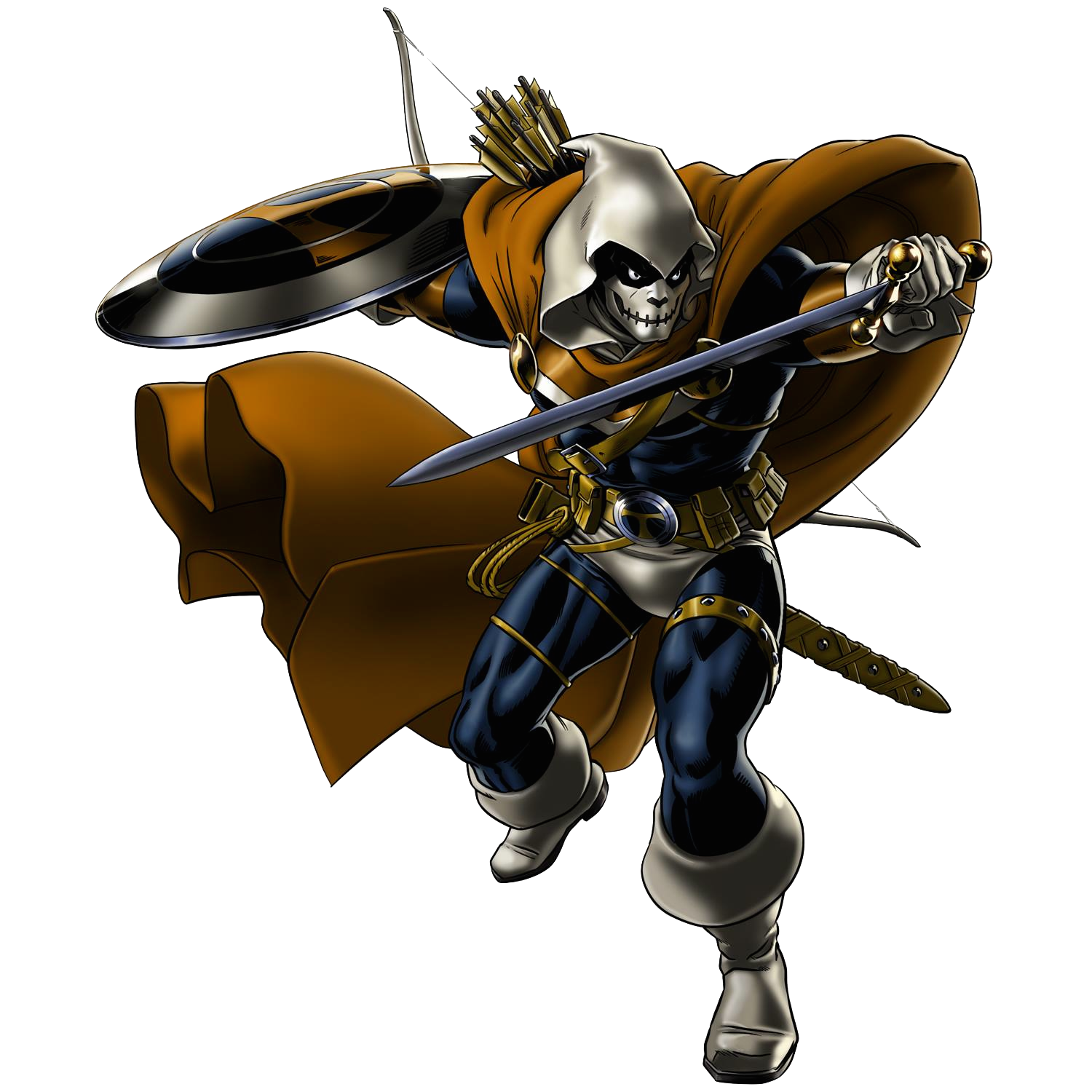 Images of Taskmaster | 1500x1500