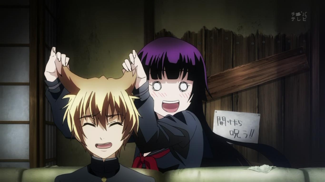 Tasogare Otome X Amnesia Wallpapers Anime Hq Tasogare Otome X