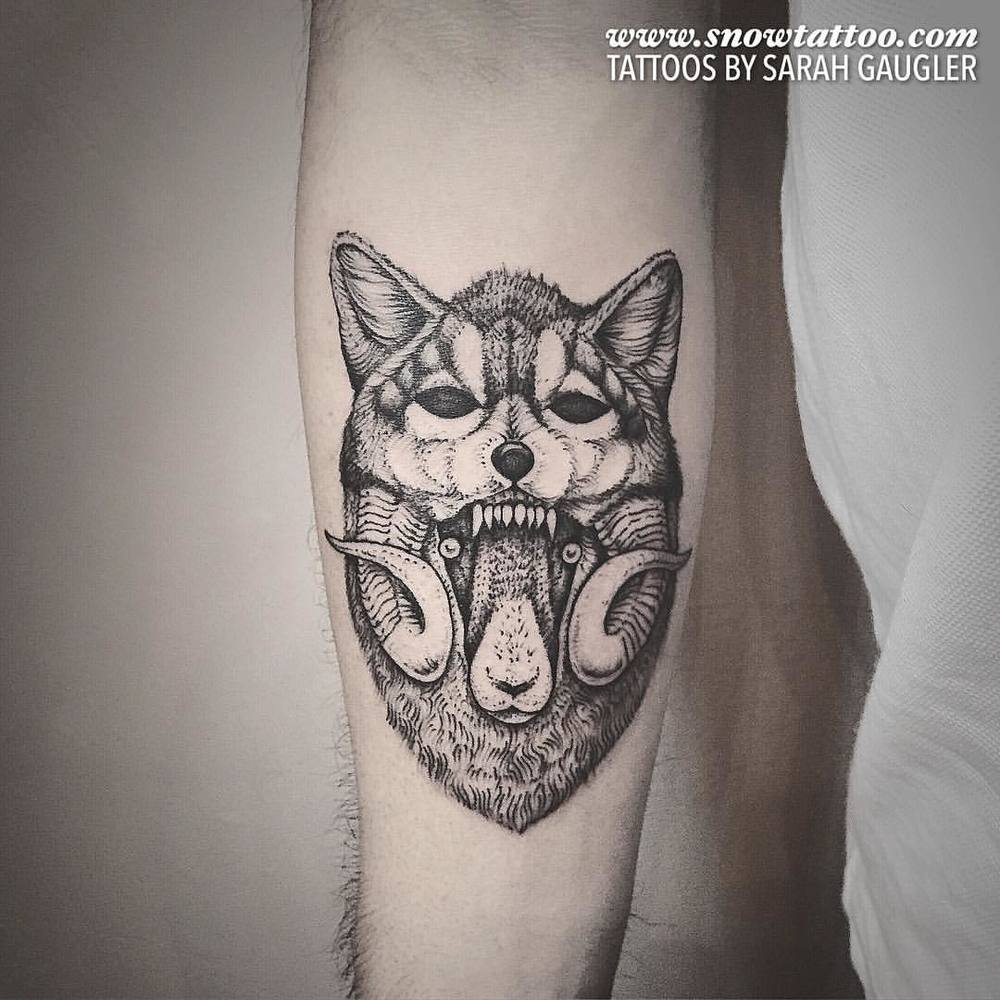 1000x1000 > Tattoo Wallpapers
