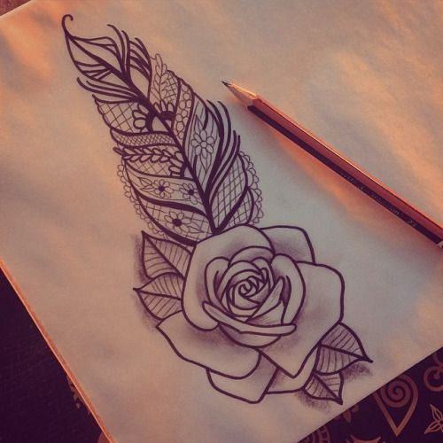 HD Quality Wallpaper | Collection: Artistic, 500x500 Tattoo