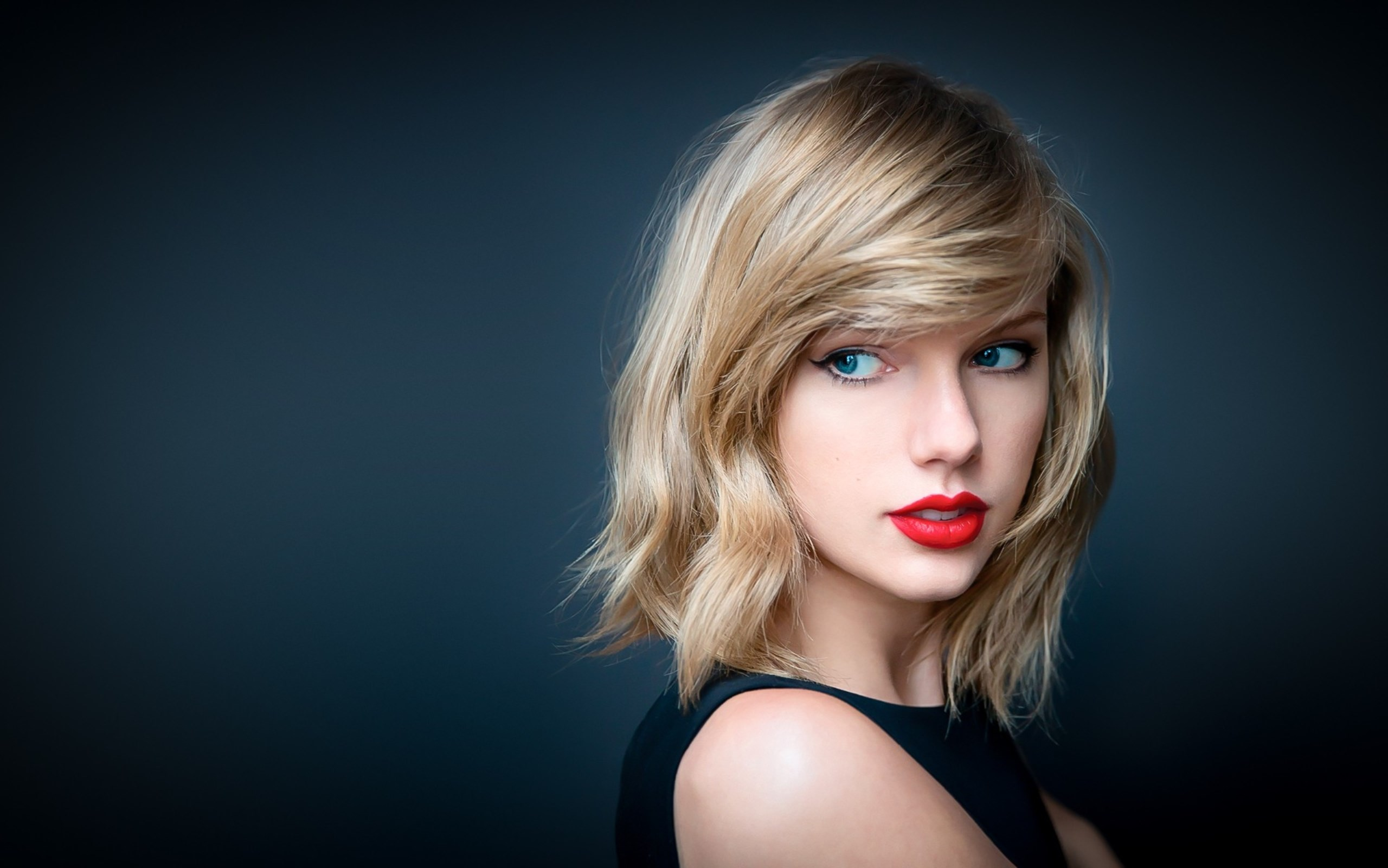 Nice Images Collection: Taylor Swift Desktop Wallpapers