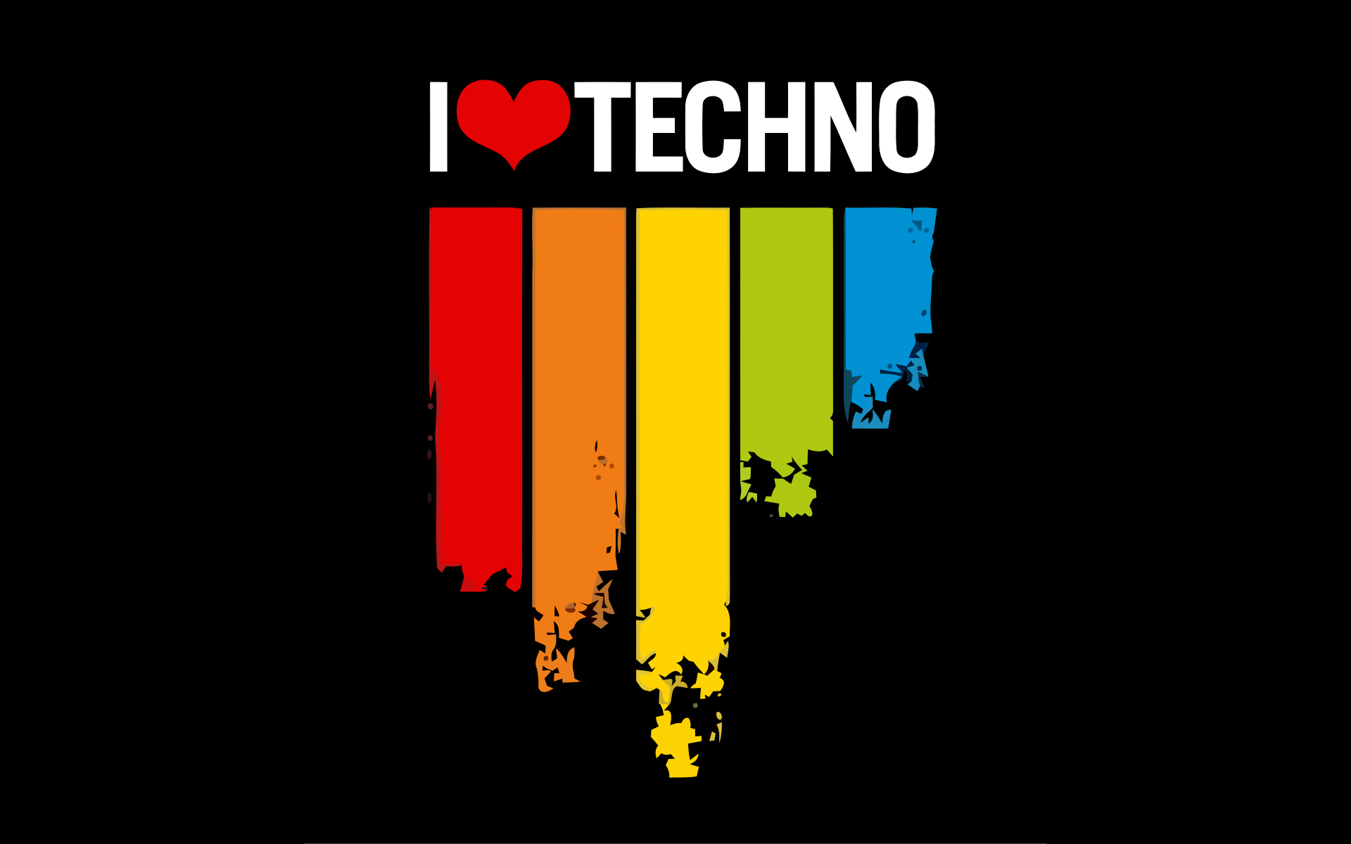 1920x1200 > Techno Wallpapers