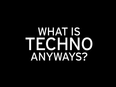 Techno Pics, Music Collection