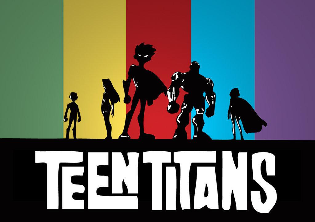 Teen Titans Pics, Cartoon Collection