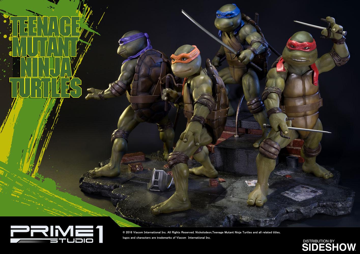 Nice wallpapers Teenage Mutant Ninja Turtles 1415x1000px